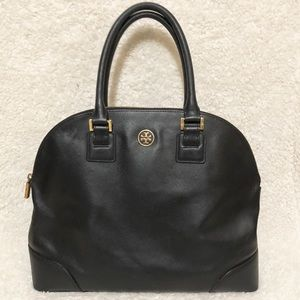 Tory Burch Large Robinson Dome Satchel